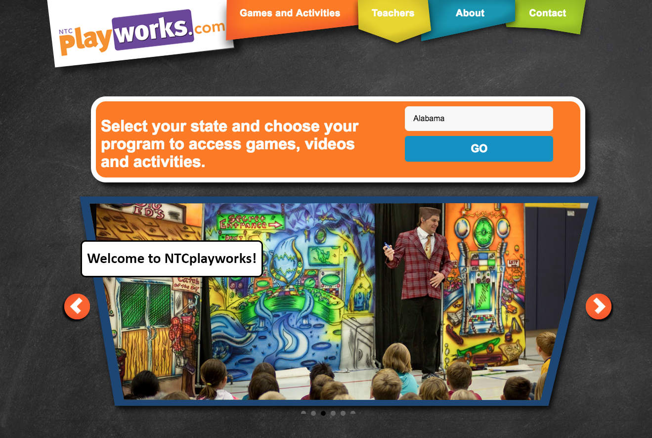 NTCplayworks.com