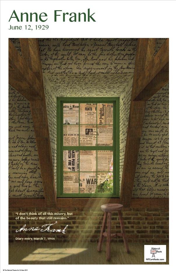 Mayflower Poster